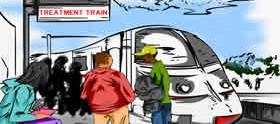 Treatment Train Thumbnail
